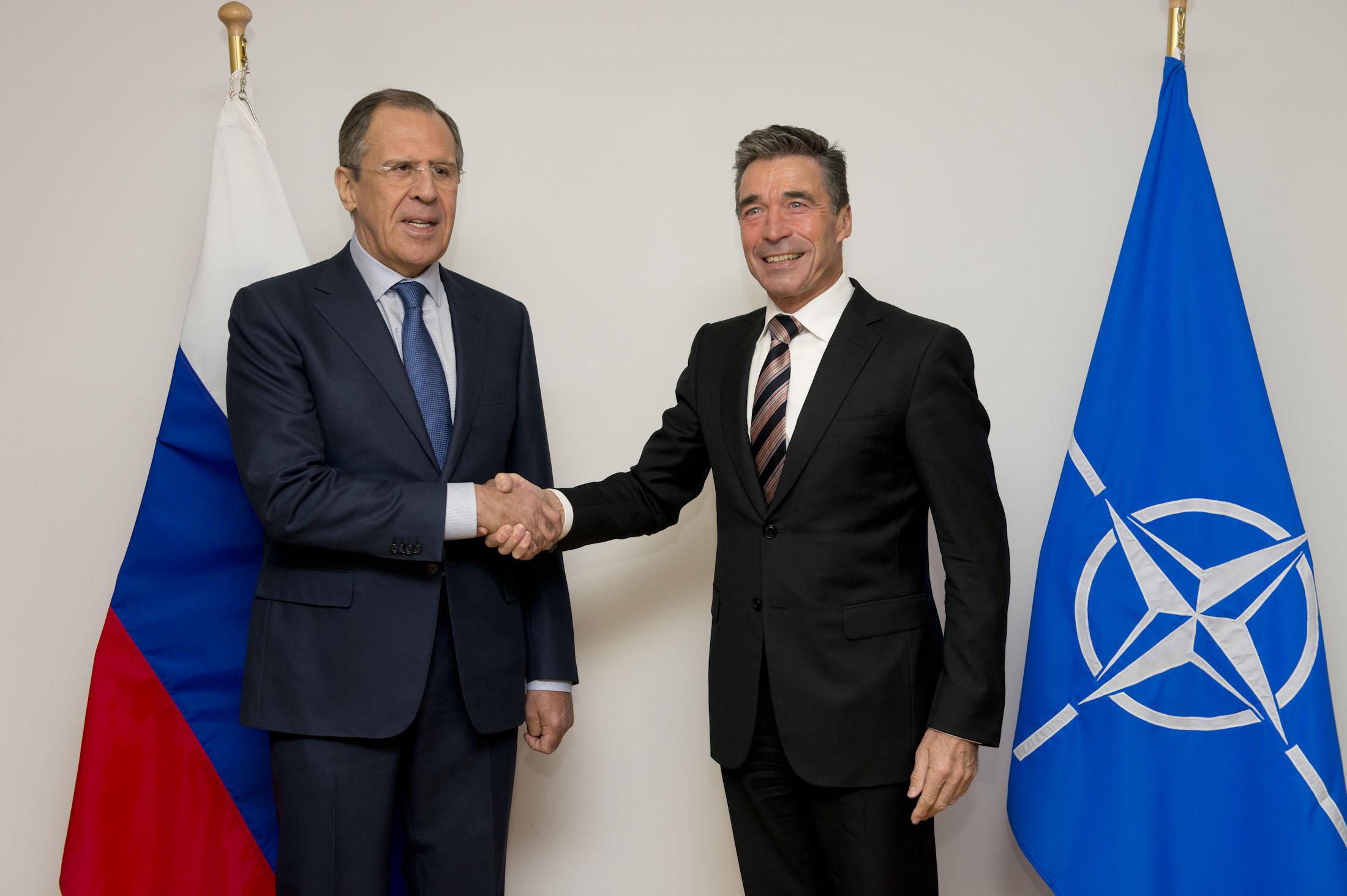 Mýty o NATO a Rusku