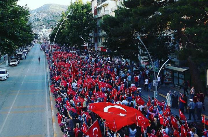 Rusko dezinformovalo o tureckom prevrate. Vraj za ním stáli USA