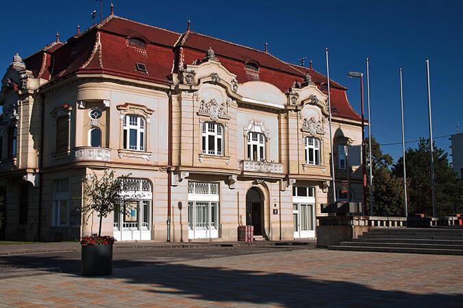 Trnavský samosprávny kraj končí s predplatným časopisu Zem a vek pre knižnice