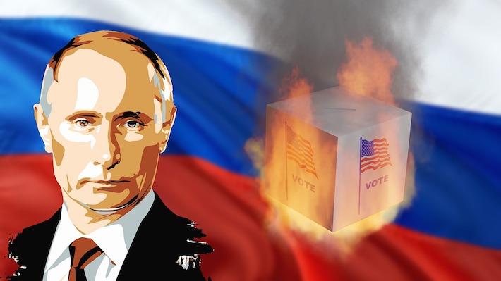 Trump si s Bidenom a Ukrajinou nedá pokoj. Všetky stopy vedú do Ruska