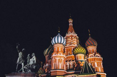 Hitparáda ruských hoaxov za rok 2020