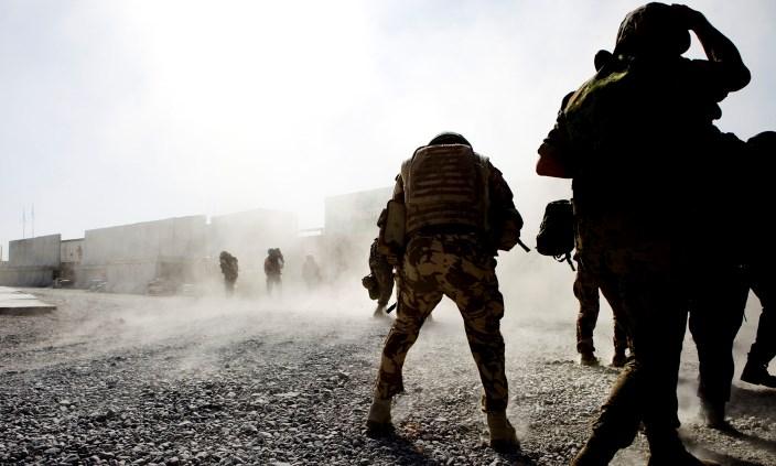 Mýty o operáciách NATO