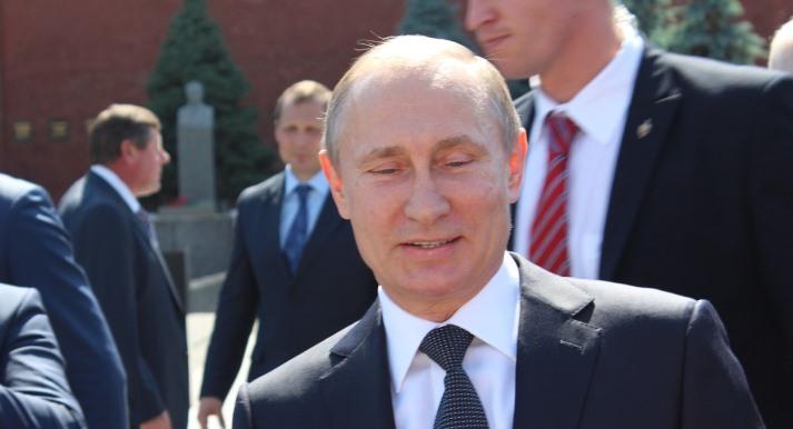 Mýty o Putinovom Rusku