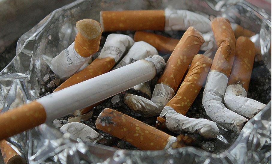 Fajčenie prospieva zdraviu. Iba tak v Rusku a na Ukrajine